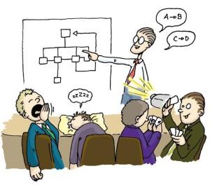 9-giving-a-presentation3-300x264  Что такое презентация? В МЛМ и не только