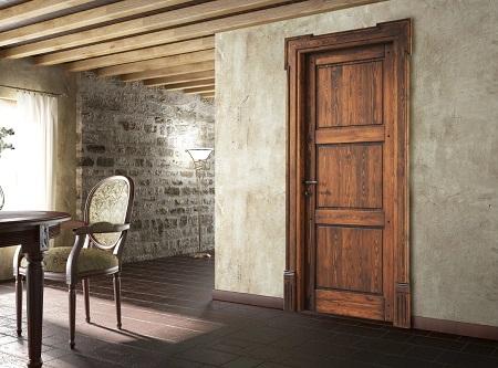 657 Где найти качественные и стильные межкомнатные двери