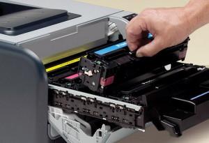 307-300x205 Как производить заправку картриджей для лазерного принтера