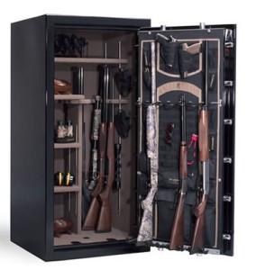 494_khranenie_okhotnichego_oruzhi-284x300 Безопасное хранение оружия обеспечат сейфы