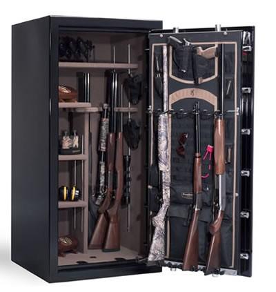 непобедимое Как крепить сейф для хранения оружия глалкоствольного спросила Сирэйнис
