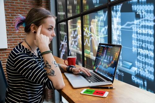 datos-personales Учимся зарабатывать на Форекс: движение валют
