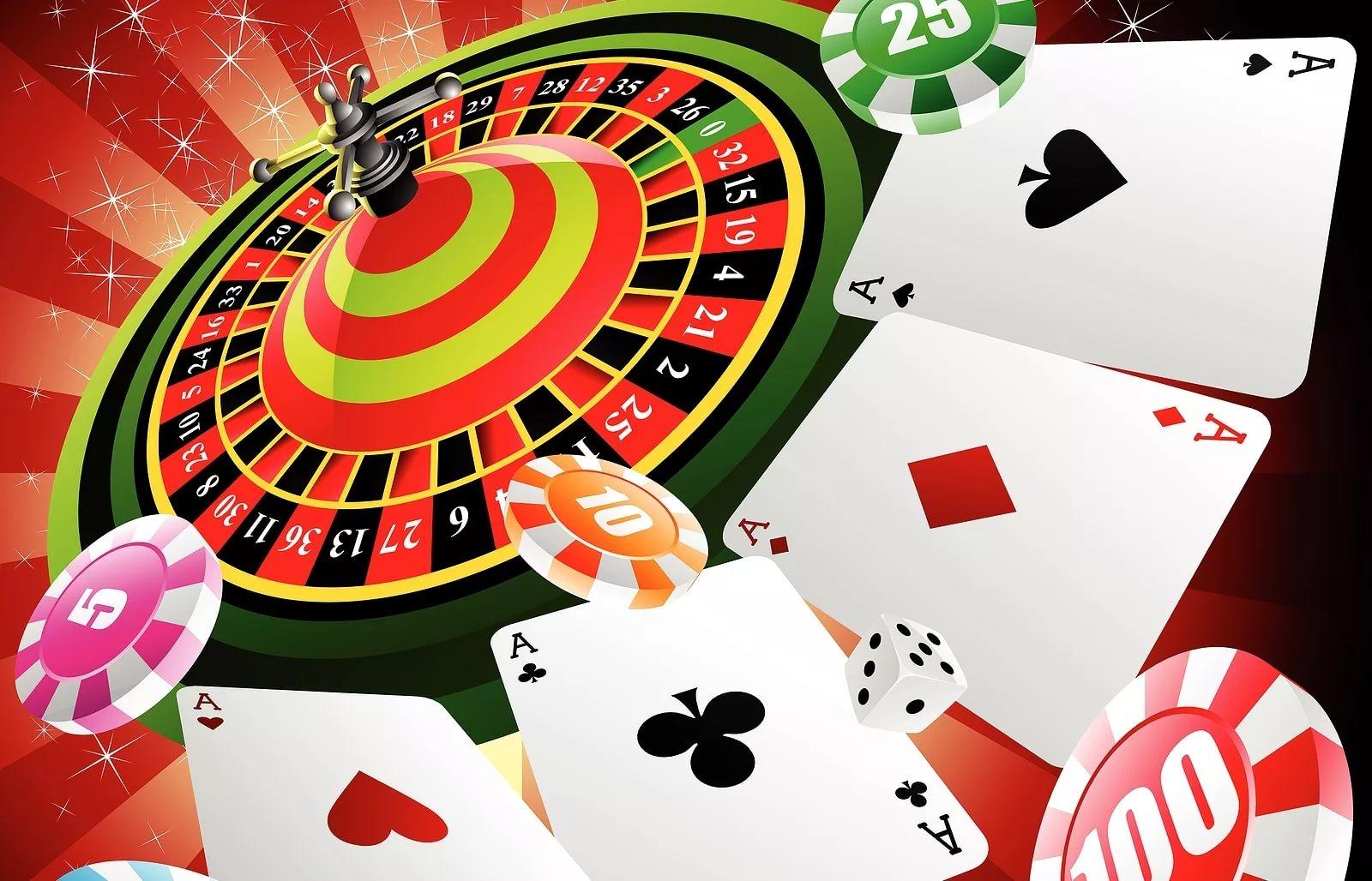Особенности игры в казино карты для детей 8 лет играть