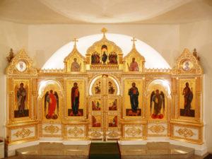 ikon10-300x225 Мастерская «Палехский Иконостас» - верный выбор для заказа комплексного украшения православных святынь