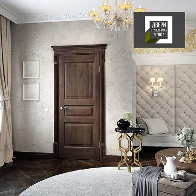 """8 Двери """"Итальянская Легенда"""" - гарантия качества"""