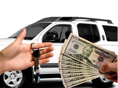 car-loan Ломбардный кредит - быстрое решение финансовых проблем