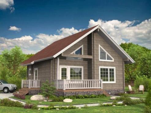 2-1 Нюансы капиталовложения в строительство загородных домов