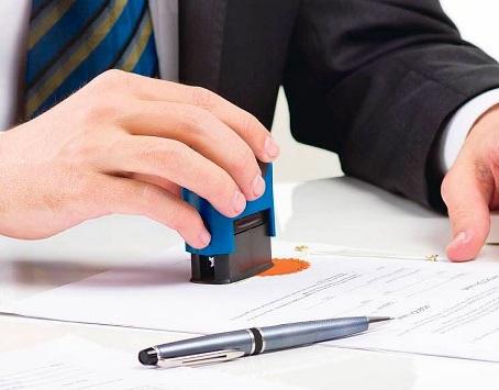 pechatka-vidmina1 Для чего требуется отказное письмо в бизнесе