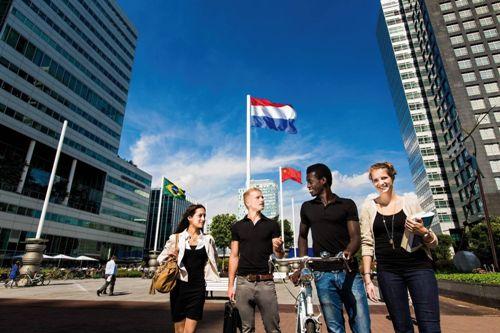 4 Как быстро открыть бизнес в любом городе Голландии?