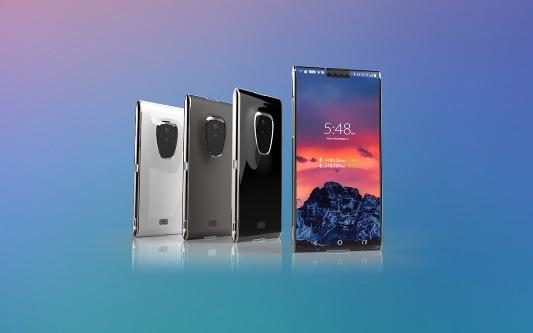 finney Кенес Ракишев продолжает экспансию инноваций SIRIN LABS на рынке смартфонов
