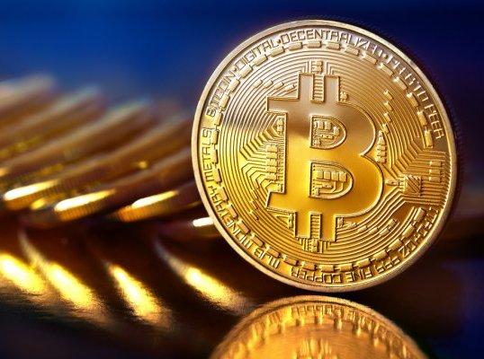 depositphotos_86718588-stock-photo-golden-bitcoins Как заработать на самой старой криптовалюте в мире
