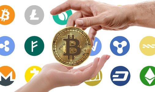 Cryptocurrencies Онлайн обменники: в чем польза и как выбрать?